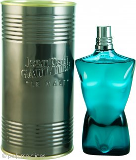 Jean Paul Gaultier Le Male Loción Aftershave 125ml Splash