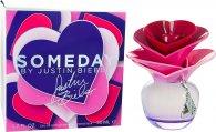 Justin Bieber Someday Eau de Parfum 50ml Vaporizador