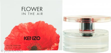 Kenzo Flower In The Air Eau de Parfum 50ml Vaporizador