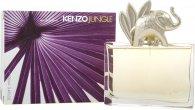 Kenzo Jungle Elephant Eau de Parfum 100ml Vaporizador