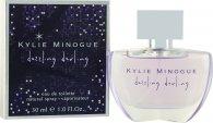 Kylie Minogue Dazzling Darling Eau de Toilette 30ml Vaporizador