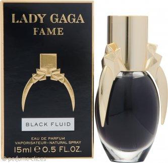 Lady Gaga Fame Eau de Parfum 15ml Vaporizador