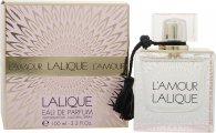Lalique L'Amour Eau De Parfum 100ml Vaporizador