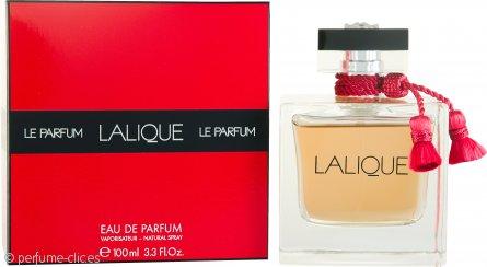 Lalique Le Parfum Eau de Parfum 100ml Vaporizador