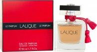 Lalique Le Parfum Eau De Parfum 50ml Vaporizador