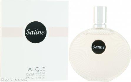 Lalique Satine Eau de Parfum 50ml Vaporizador