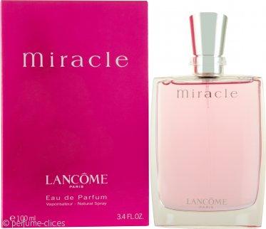 Lancome Miracle Eau de Parfum 100ml Vaporizador