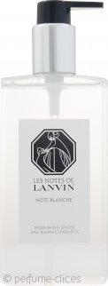 Lanvin Les Notes de Lanvin Note Blanche Agua Refrescante 230ml Vaporizador