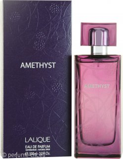 Lalique Lalique Amethyst Eau de Parfum 100ml Vaporizador