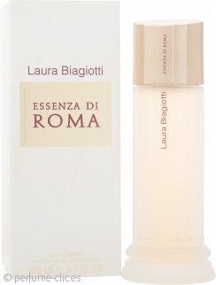 Laura Biagiotti Essenza di Roma Eau de Toilette 100ml Vaporizador