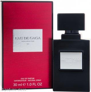 Lady Gaga Eau de Gaga Eau de Parfum 30ml Vaporizador