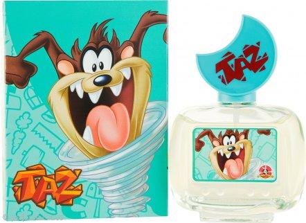 Looney Tunes Taz Eau deToilette 50ml Vaporizador