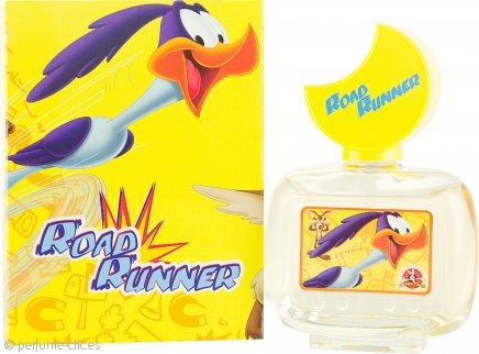 Looney Tunes Road Runner Eau de Toilette 50ml Vaporizador