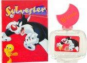 Looney Tunes Sylvester Eau de Toilette 50ml Vaporizador