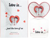 Love Is Love Is... Eau de Toilette 100ml Vaporizador