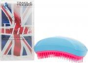 Tangle Teezer Cepillo Desenredante Cabello Salón de Élite - Azul