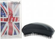 Tangle Teezer Salon Elite Cepillo de Pelo Desenredante - Midnight Black