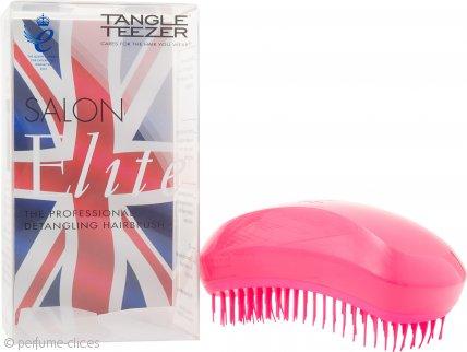 Tangle Teezer Cepillo Desenredante de Pelo de Salón de Élite – Dolly Pink