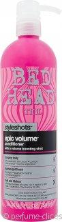Tigi Bed Head Styleshots Acondicionador Volumen Épico V750ml
