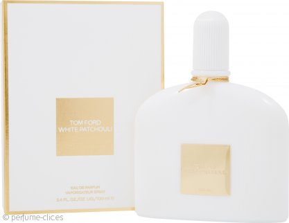 Tom Ford White Patchouli Eau de Parfum 100ml Vaporizador