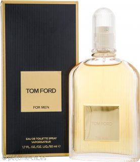 Tom Ford For Men Eau de Toilette 50ml Vaporizador