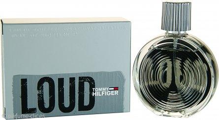 Tommy Hilfiger Loud Eau de Toilette 25ml Vaporizador