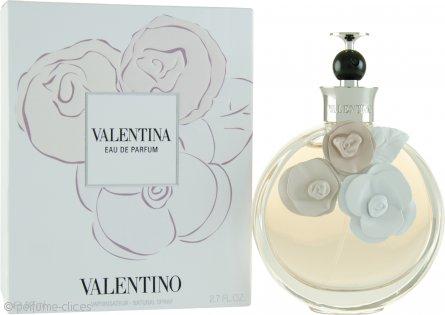 Valentino Valentina Eau de Parfum 80ml Vaporizador