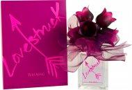 Vera Wang Lovestruck Eau de Parfum 50ml Vaporizador