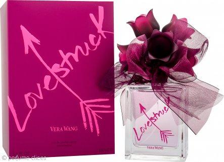 Vera Wang Lovestruck Eau de Parfum 100ml Vaporizador