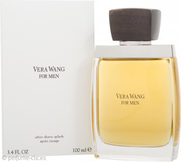 Vera Wang for Men Aftershave 100ml Splash