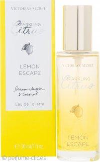 Victoria's Secret Lemon Escape Eau de Toilette 30ml Vaporizador