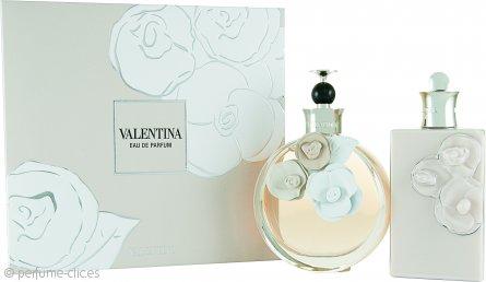 Valentino Valentina Set de Regalo 80ml Eau de Parfum + 100ml Loción Corporal