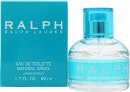 Ralph Lauren Ralph Eau de Toilette 50ml Vaporizador
