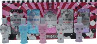 Anna Sui Dolly Girl Set de Regalo Cofre Miniaturas 5 x 4ml