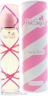 Aquolina Pink Sugar Eau de Toilette 50ml Vaporizador