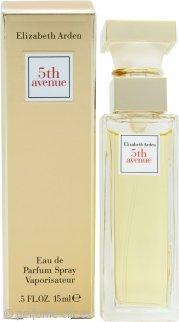 Elizabeth Arden Fifth Avenue Eau de Parfum 15ml Vaporizador