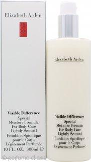Elizabeth Arden Visible Difference Fórmula Hidratante Especial Cuidado Corporal 300ml