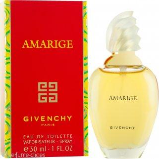 Givenchy Amarige Eau de Toilette 30ml Vaporizador