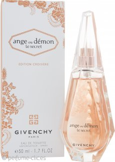 Givenchy Ange ou Demon Le Secret Edition Croisiere Eau de Toilette 50ml Vaporizador
