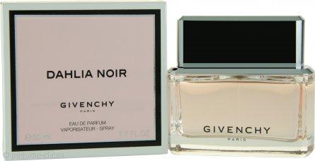 Givenchy Dahlia Noir Eau de Parfum 50ml Vaporizador