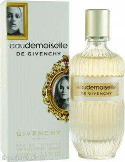 Givenchy Eaudemoiselle Eau de Toilette 100ml Vaporizador