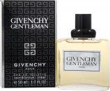 Givenchy Gentleman Eau de Toilette 50ml Vaporizador