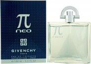 Givenchy Pi Neo Eau de Toilette 100ml Vaporizador
