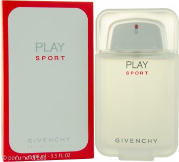 Givenchy Play Sport Eau de Toilette 100ml Vaporizador