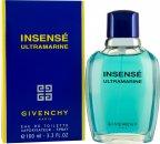Givenchy Insense Ultramarine Eau de Toilette 100ml Vaporizador