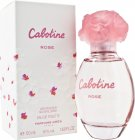 Gres Parfums Cabotine Rose