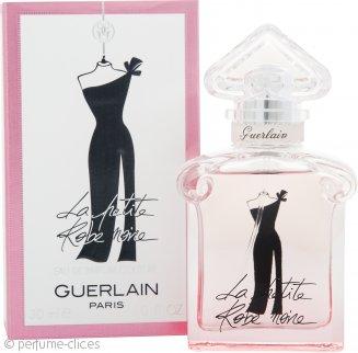 Guerlain La Petite Robe Noire Couture Eau de Parfum 30ml Vaporizador