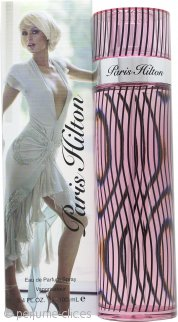 Paris Hilton Paris Hilton Eau de Parfum 100ml Vaporizador
