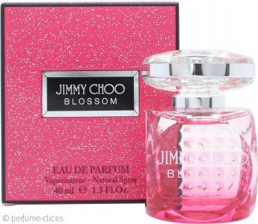 Jimmy Choo Jimmy Choo Blossom Eau de Parfum 40ml Vaporizador