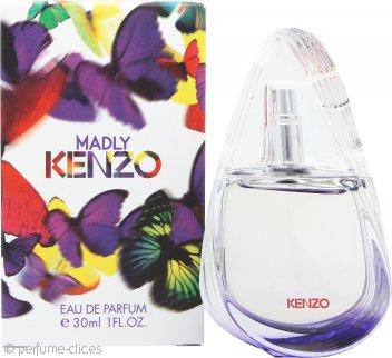 Madly Kenzo! Eau De Parfum 30ml Vaporizador